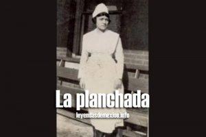 Leyenda de La Planchada