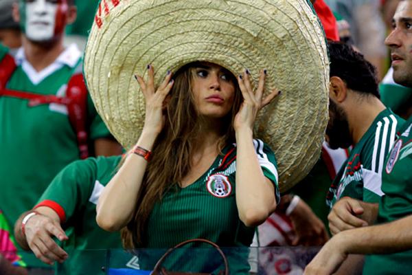 Derechos de la mujer en México