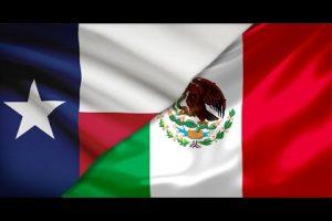 ¿Por qué Texas se separó de México?