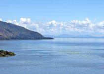 ¿Cuál es el lago más grande de México?