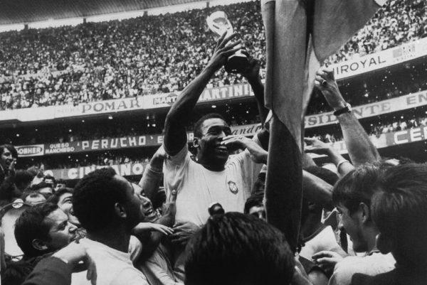 ¿Cuántos mundiales de fútbol ha habido en México?