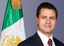 Lista de presidentes de México