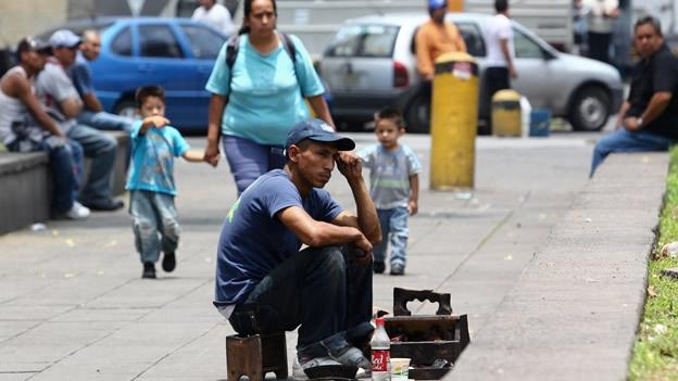 Causas de la pobreza en México