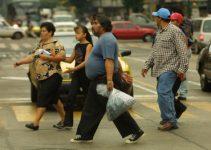 Principales causas de muerte en México