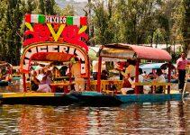 ¿Cuál es el patrimonio cultural de México?