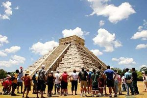 ¿Cuáles son los estados con mayor turismo en México?