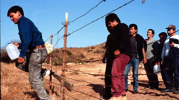 Efectos de la migración en México