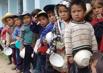 Problemas alimenticios en México