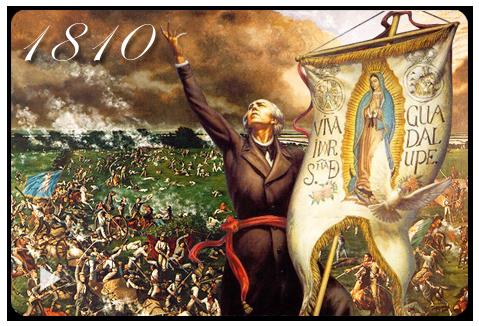 ¿Qué es la Indendencia de México?