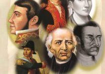 ¿Quiénes participaron en la Independencia de México?