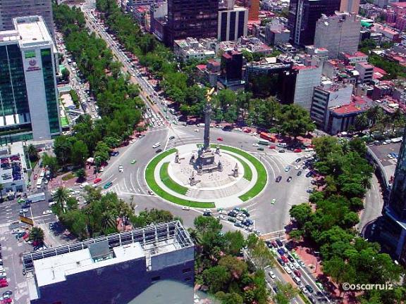¿Cuál es la capital de México?