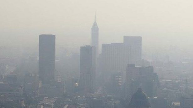 Problemas ambientales en la ciudad de México