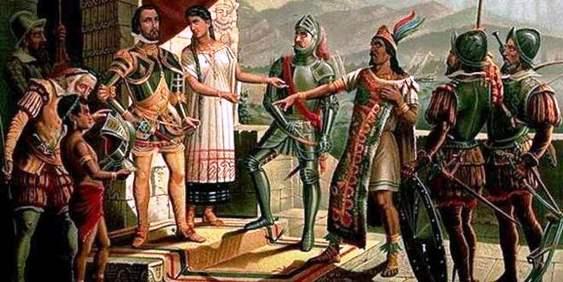¿Quién fundó la capital de México?