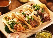 ¿Cuál es la comida típica de México?