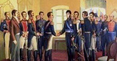 ¿De Quién se independizó México?