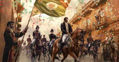 ¿Qué pasó después de la Independencia de México?