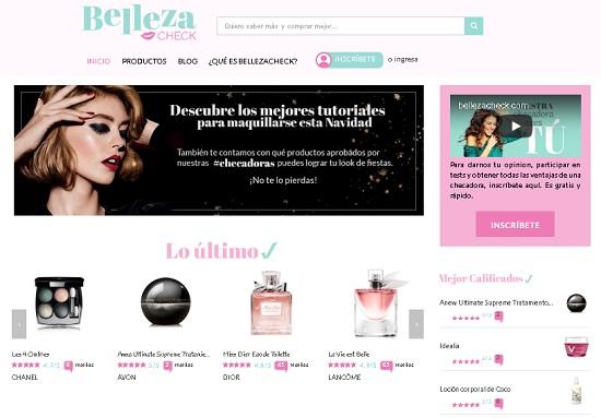 Cómo probar productos de belleza gratis en México