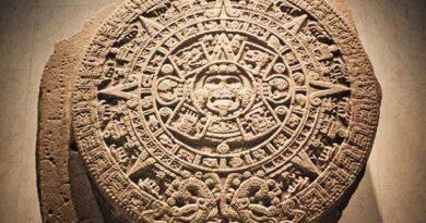 Aportaciones de la cultura azteca