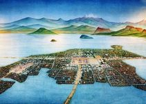 ¿Qué originó la caída de Tenochtitlán?