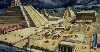 Características de la cultura azteca