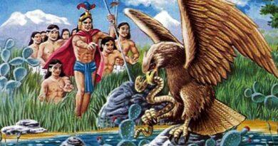 ¿Cómo se formó el imperio Azteca?