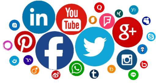 Importancia de las redes sociales en México