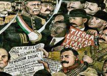 Causas y consecuencias de la Revolución Mexicana