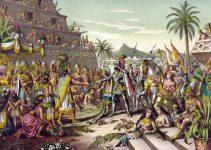 Conquista de México (resumen)