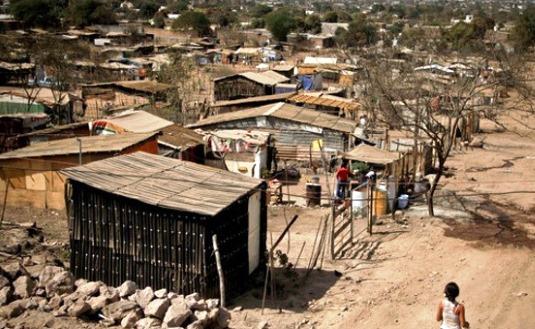 Consecuencias de la pobreza en México