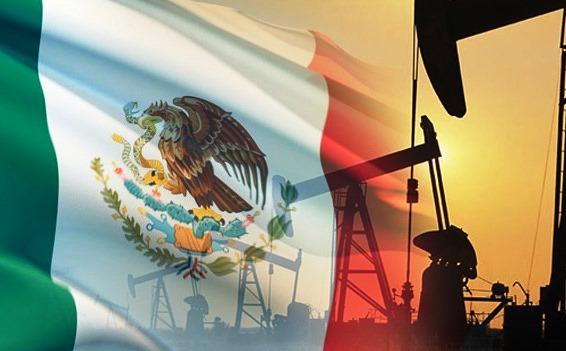 Importancia del petróleo en México