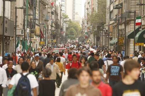 ¿Cómo es la calidad de vida en México?