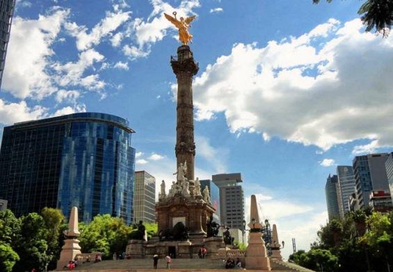 ¿Cómo es el clima de la Ciudad de México?
