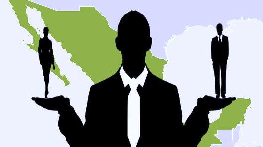 Equidad de género en México