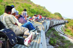 Causas de la migración de México a Estados Unidos