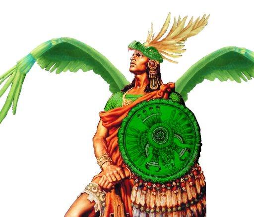 Mitos de México