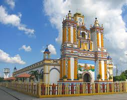 Patrimonio Cultural de Tabasco