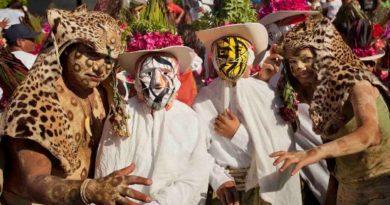 Tradiciones de Tabasco