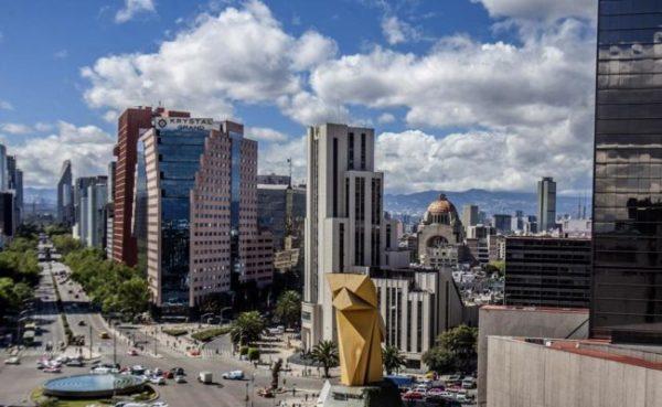 Ciudades más pobladas de México