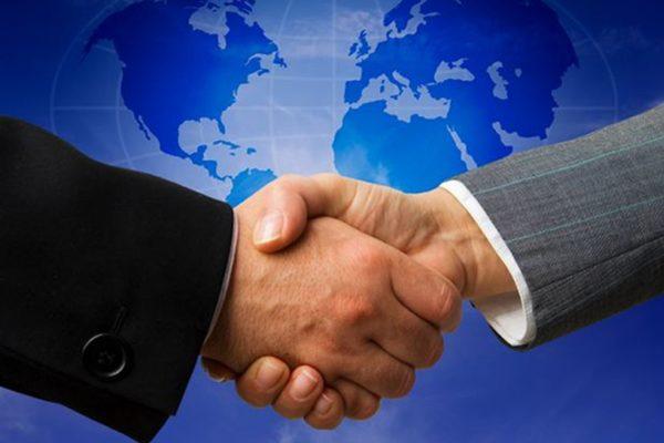 Acuerdos comerciales de México