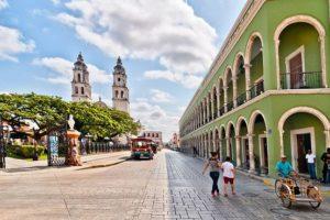 Tradiciones de Campeche