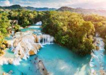Estados del sur de México, Chiapas