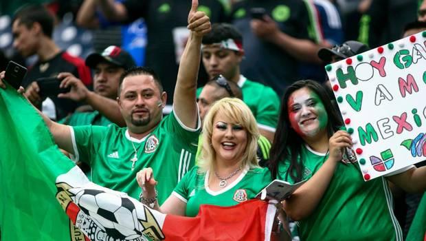 Dichos de México