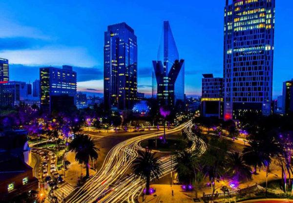 Estados más ricos de México