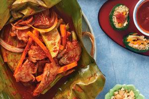 Gastronomía del estado de México