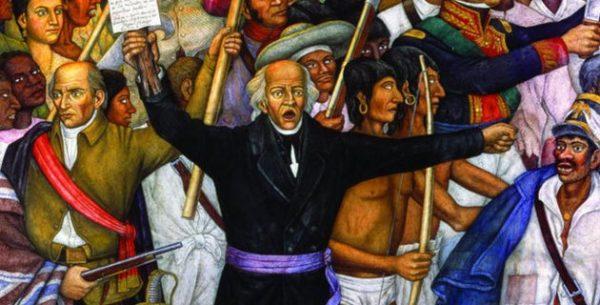 Resistencia de la Independencia de México