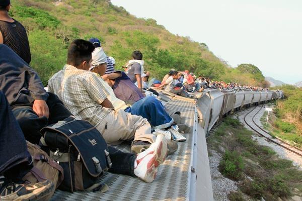 Soluciones para frenar la migración en México