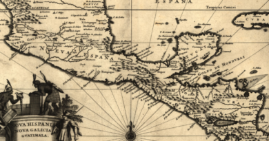 Historia del Golfo de México